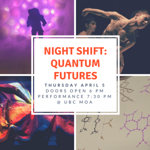 Night Shift: Quantum Futures