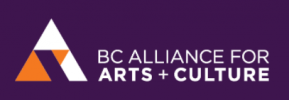 BC Alliance for Arts Culture